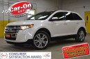 Used 2011 Ford Edge LIMITED AWD LEATHER NAV for sale in Ottawa, ON