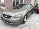 Used 2006 Nissan Altima 2.5 S for sale in North York, ON