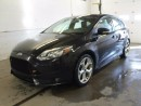 Used 2014 Ford Focus ST Base for sale in Edmonton, AB