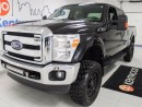 Used 2015 Ford F-250 LIFTED!! AGGRESSIVE TIRES!! GET OUT THE WAY!! for sale in Edmonton, AB