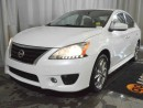 Used 2013 Nissan Sentra SR for sale in Red Deer, AB