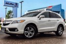 Used 2015 Acura RDX Tech at Renovation Sale for sale in Thornhill, ON