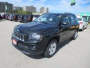 Used 2014 Jeep Compass Sport - 2.0L  4x2  Tilt  Cruise  A/C for sale in London, ON