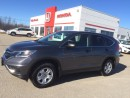 Used 2015 Honda CR-V LX AWD for sale in Smiths Falls, ON