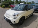 Used 2015 Fiat 500 L Trekking - Bluetooth  Heated Seats  Snow Tires  Be for sale in London, ON