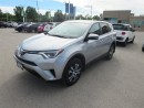 Used 2016 Toyota RAV4 LE - AWD  low kms for sale in London, ON