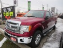 Used 2014 Ford F-150 XTR - EcoBoost  4x4  Tonneau Cover  Back up Cam for sale in London, ON