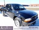 Used 2003 Dodge Dakota CLUB CAB - SXT - 5 SPEED for sale in Woodbridge, ON