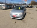 Used 2015 Mitsubishi Mirage ES for sale in Paris, ON