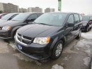 Used 2014 Dodge Grand Caravan Canada Value Package - V6  Stow N' Go seating for sale in London, ON