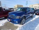 "Used 2016 Dodge Ram 1500 Sport - Hemi  GPS  Sunroof  8.4"" Touch Screen for sale in London, ON"
