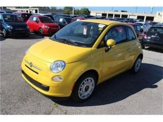 Used 2015 Fiat 500 Pop - 1.4L  FWD  Keyless Entry  Low Kms for sale in London, ON