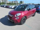 Used 2015 Fiat 500 L Trekking Urbana - 1.4L Turbo  Back Up Cam  Beats A for sale in London, ON
