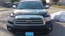Used 2011 Toyota Sequoia Platinum for sale in Unionville, ON