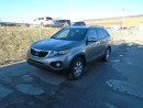 Used 2013 Kia Sorento LX w/3rd Row for sale in North York, ON