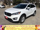 Used 2016 Kia Sorento 2.4L LX AWD SUV FOR $86 A WEEK(o.a.c) for sale in Stoney Creek, ON