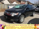 Used 2008 Ford Edge SEL AS-IS SPECIAL for sale in Stoney Creek, ON