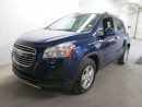 Used 2016 Chevrolet Trax LT for sale in Dartmouth, NS