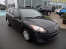 Used 2011 Mazda MAZDA3 GX for sale in Dartmouth, NS