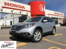 Used 2013 Honda CR-V EX, original Roadsport, awesome shape for sale in Scarborough, ON
