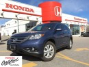 Used 2013 Honda CR-V EX-L, awesome mileage, awsome condition for sale in Scarborough, ON