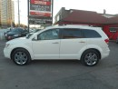 Used 2009 Dodge Journey R/T AWD FULLY LOADED WITH NAVI! 7 PASSENGER! for sale in Scarborough, ON