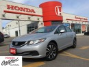 Used 2013 Honda Civic EX, one owner, awesome deal and price for sale in Scarborough, ON