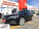 Used 2013 Honda Accord Sedan EX-L, one owner great condition for sale in Scarborough, ON