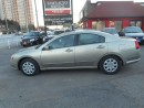 Used 2006 Mitsubishi Galant CLEAN! for sale in Scarborough, ON