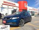 Used 2013 Honda Civic EX, ONE OWNER, clean carproof for sale in Scarborough, ON
