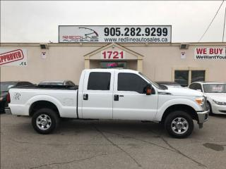 Used 2011 Ford F-350 XLT, WE APPROVE ALL CREDIT for sale in Mississauga, ON