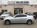 Used 2009 Infiniti G37 X Premium, AWD, Leather, Sunroof, WE APPROVE ALL CRE for sale in Mississauga, ON