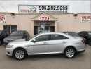 Used 2011 Ford Taurus SEL, AWD, Leather, WE APPROVE ALL CREDIT for sale in Mississauga, ON