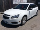 Used 2012 Chevrolet Cruze LS for sale in Stittsville, ON