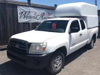Used 2009 Toyota Tacoma EXT CAB for sale in Stittsville, ON