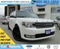 Used 2016 Ford Flex SEL | EXPANSION SALE ON NOW | NAVI | PANO ROOF | for sale in Brantford, ON