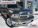 Used 2013 Dodge Ram 1500 Longhorn|Leather|Nav|Heated Seats & Steering Wheel for sale in Edmonton, AB