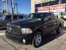 Used 2017 Dodge Ram 1500 EXPRESS 4X4 for sale in Milton, ON
