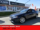 Used 2009 Audi A4 AWD, LEATHER, BLUETOOTH, HEATED SEATS, SUNROOF! for sale in St Catharines, ON