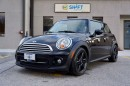 Used 2013 MINI Cooper BAKER STREET EDITION, HEATED SEATS, PANORAMIC ROOF for sale in Burlington, ON