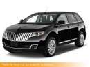 Used 2013 Lincoln MKX AWD, Heated/Ventilated Seats for sale in Winnipeg, MB