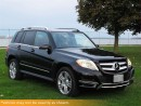 Used 2015 Mercedes-Benz GLK-Class 250, CLEAN, Navi, Moonroof, LO for sale in Winnipeg, MB