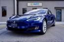 Used 2016 Tesla Model S 75D LOADED $123,950 AFTER $14,000 EV REBATE for sale in Burlington, ON