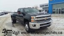 Used 2017 Chevrolet Silverado 3500 LT Duramax Diesel Heated Leather for sale in Shaunavon, SK