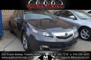 Used 2012 Acura TL w/Technology Package (A6)AWD for sale in Etobicoke, ON