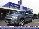 Used 2014 Mitsubishi Outlander ES AWD - Local/NoAccident/HeatedSeat for sale in Port Coquitlam, BC
