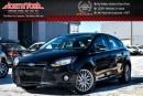 Used 2014 Ford Focus Titanium|Sunroof|RearCam|ParkSense|HtdFrSeats|SonyAudio|17