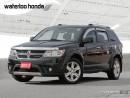Used 2011 Dodge Journey R/T for sale in Waterloo, ON