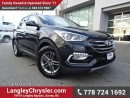 Used 2017 Hyundai Santa Fe Sport 2.4 SE for sale in Surrey, BC