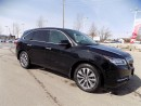 Used 2016 Acura MDX Technology Package..ABSOLUTELY STUNNING!!!!NAVIGAT for sale in Milton, ON